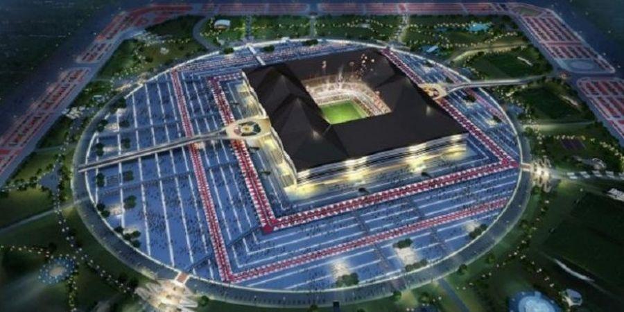 Dua Arsitek Selandia Baru Bantu Pembangunan Stadion untuk Piala Dunia 2022