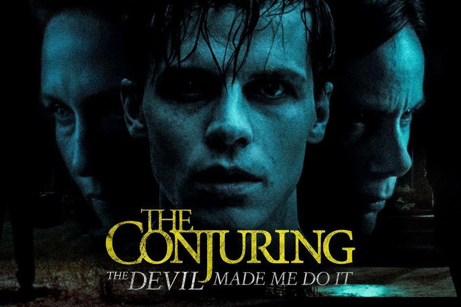 Kisah Nyata Pembunuhan Sadis yang Jadi Inspirasi Film The Conjuring 3: The Devil Made Me Do It, Bikin Merinding!