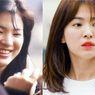 Transformasi Idola Korea Sebelum dan Sesudah Diet, Seperti Apa Ya?