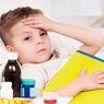 Obat Demam Anak, Parasetamol atau Ibuprofen? Ini Penjelasan Ahli