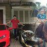 Tak Hanya Diprotes Soal Mobil, Kuda Poni Rafathar Juga Ditentang Warga