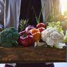 Titi Qadarsih Meninggal Karena Kanker Usus, Sayuran Ini Bisa Hentikan Penyakit Kanker