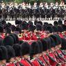 Untuk Pertama Kalinya, Pengawal Kerajaan Inggris Pakai Sorban di Acara Trooping Of The Color