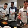 Dari Neymar Sampai Messi, 4 Pesepakbola Ini Ternyata Jago Masak, Lo!