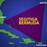 Mengapa Segitiga Bermuda Dianggap Berbahaya Hingga Saat Ini?
