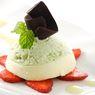 Dengan Resep Ini, Siapa Pun Pasti Berhasil Membuat Green Layer Yoghurt Dome