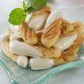 Kastengel Finger Cookies, Sajian Manis dan Gurih untuk di Akhir Pekan