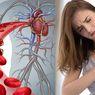 Berbahaya Jika Abaikan Gejala Umum Pembekuan Darah, Inilah Gejalanya