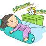 Kenapa Kadang Kita Bisa Bangun Tidur Sebelum Alarm Berbunyi?