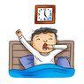 Saat Bangun Tidur, Regangkan Tubuh dengan Benar Agar Tidak Cedera