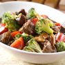 Brokoli Cah Sapi, Hidangan Ala Resto yang Mudah Dibuat di Rumah