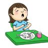 Lakukan Cara Ini, yuk, Agar Tidak Terlalu Berlebihan Saat Makan