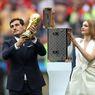 Jadi Sorotan, Ini Koper Mewah Louis Vuitton yang Menyimpan Trofi Piala Dunia