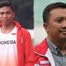 Menpora Janji Traktir 2 Makanan Ini Saat Lalu Zohri Tiba di Indonesia