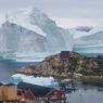 Video: Bongkahan Es Besar Ancam Kehidupan Penduduk Desa di Greenland