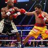 Manny Pacquiao: Kabari Mayweather untuk Ke Ring dan Bertarung Denganku
