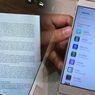Bermodal Aplikasi Kamera dan Scanner di Ponsel Xiaomi, Anda bisa Menyalin Tulisan di Kertas Menjadi Digital