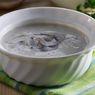 Sarapan Praktis Dengan Tiga Langkah Mudah, Yuk, Kreasikan Sup Krim Jamur Yang Lezat Ini