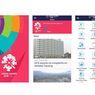 Wah, Ada Aplikasi Asian Games 2018! Sudah Coba Belum?
