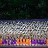 Harus Ganti Baju dengan Cepat di Pembukaan Asian Games 2018, Ini Rahasia Para Penari