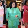 Ini 5 Fakta tentang Istri Mantan Perdana Menter Malaysia Najib Razak yang Hobi Mengoleksi Barang Mewah