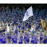 Unik! Korea Selatan dan Korea Utara Bergabung di Acara Asian Games 2018