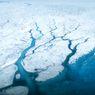 Wilayah Terisolasi Arktika Dihujani Mikroplastik, Bukti Parahnya Pencemaran