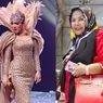 Dapat Suapan Pertama Tumpeng di Konser Syahrini yang Mewah, Ini  6 Potret Sang Ibunda yang Tak Kalah Cetar Nan Glamor