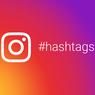 Instagram Uji Coba Fitur Untuk Sembunyikan Hashtag di Postingan