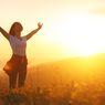 Berjemur Sinar Matahari Ternyata Baik Untuk Kesehatan Jantung