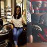 Bella Shofie Muncul Glamour dengan Bayinya, Siapa Sangka Orang Tuanya Ternyata Tukang Bubur di Warung Sederhana