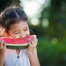 Yuk, Perbanyak Makan Sayur dan Buah, Bisa Membuat Bahagia, lo!