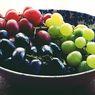 Beda Warna Anggur, Beda Juga Manfaatnya, Mana yang Sering Kamu Makan?