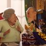 Wah, Anjing Kesayangan Ratu Elizabeth II Akan Dibuat Filmnya!