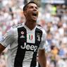 Cristiano Ronaldo Ungkap Tiga Rahasia agar Sukses Membentuk Tubuh yang Kuat