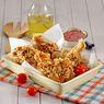 Tips Masak Ayam Goreng Tepung Agar Kulitnya Renyah, Berapa Kali Harus Dilapisi Tepung?