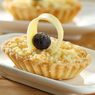 Resep Membuat Milk And Cheese Pie Crumble, Resep Pai Praktis Ala Hotel Bintang Lima