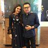 Ashanty Hamil Anak Ketiga, Anang Hermansyah Ketahuan Sebut Wanita Lain Saat Kulineran, Begini Reaksi Sang Istri
