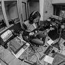 Foto-foto: Sesi Rekaman Album Baru Dewa Budjana dengan Musisi Papan Atas Dunia