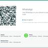 Kini Tambah Kontak Pengguna WhatsApp Bisa Lebih Cepat dengan Kode QR