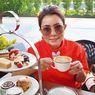 Arisan Di Restoran Mewah Bersama Sosialita, Penampilan Glamor Mayangsari Sukses Curi Perhatian