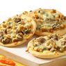 Resep Membuat Pizza Sambal Goreng, Paduan Seru Eropa Dan Indonesia Yang Maknyus Banget