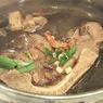 Sop Buntut ala Chop Buntut Cak Yo, Hidangan Rumahan dengan Resep Legendaris