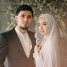 Lindswell Kwok dan Achmad Hulaefi Gelar Acara Resepsi Pernikahan Mewah!