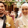 Lihat Foto-foto Pernikahan Lindswell dan Achmad Hulaefi, Netizen: Mengalahkan Kisah Romeo and Juliet
