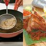 Tips Membuat Ayam Goreng Lengkuas, Begini Cara Supaya Gurih Taburannya