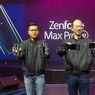 Bidik Gamer Mainstream, Asus Luncurkan Smartphone seri Max Pro M2