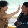 Syuting di Aceh, Aktor Jepang Dean Fujioka Enggak Kaget Dengar Azan!