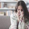 Musim Hujan, Berikut Lima Cara yang Bisa Dilakukan untuk Cegah Flu