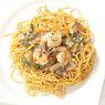 Resep Menu Imlek, Mari Mengolah Mi Menjangan Jadi Lebih Menarik dengan Resep Shrimp Lo Mien